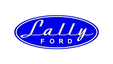 Lally Ford brand logo
