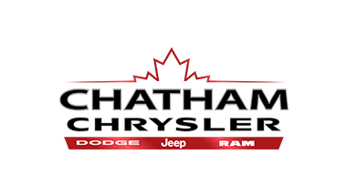 Chatham Chrysler brand logo